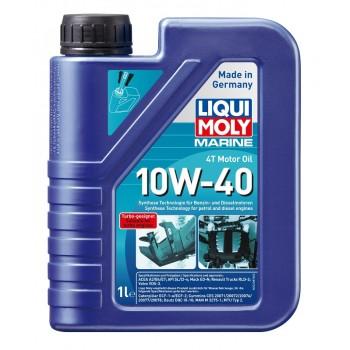 MARINE 4T MOTOR OIL 10W-40 1L