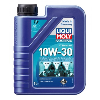 MARINE 4T MOTOR OIL 10W-30 1L