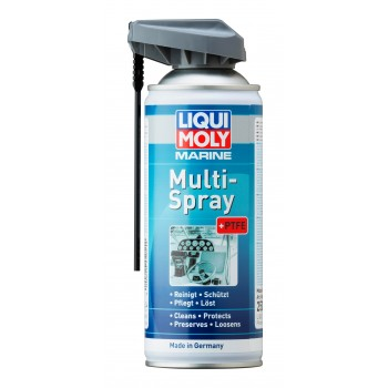 MARINE MULTI-SPRAY