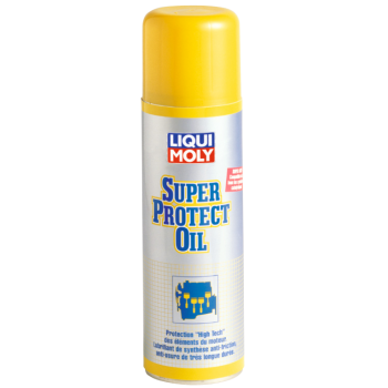 SUPER PROTECT OIL