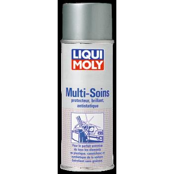 MULTI-SOINS