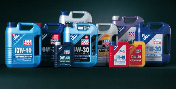 Le guide des huiles LIQUI MOLY – Trouvez l'huile adaptée à votre véhicule. dans OIL FINDER : QUE ACEITE MOTOR PARA MI COCHE POR MARCAS DE LUBRICANTES. Image1